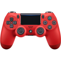 Sony Dualshock 4 Controller Magma Red